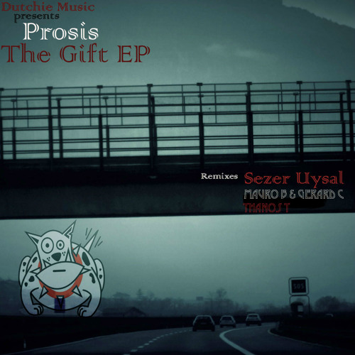 Prosis-The Gift (Original Mix) SC Edit