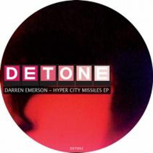 Hyper City Missiles (Original Mix)