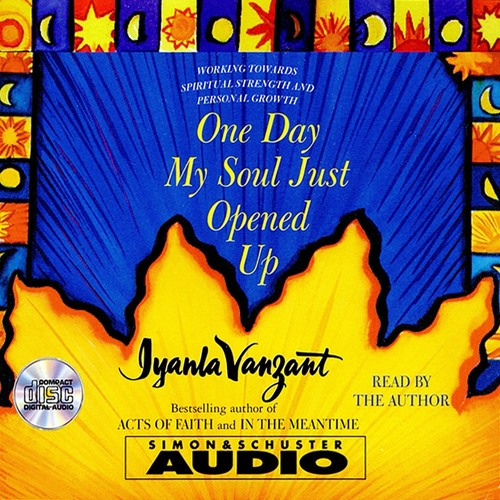 One Day My Soul Just Opened Up Audiobook Excerpt