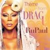 RuPaul - Superstar (Jared Jones Freestyle Mix)