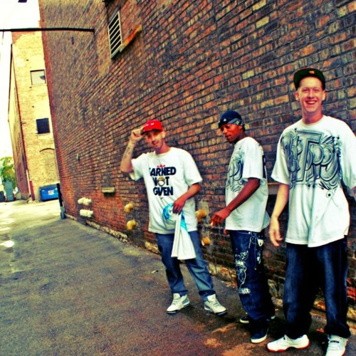 We Get It Poppin ft. P.Grimm, RizziBoy Stylez, Truth, FlawLe$$