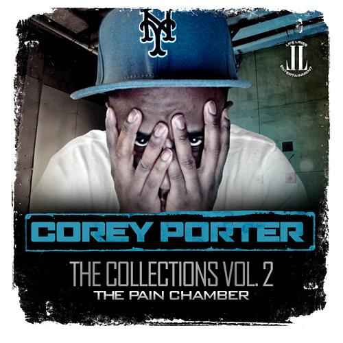 "Corey Porter - ""OverFlow"" FT. Ralph Williams (prod by Zino Productions)"