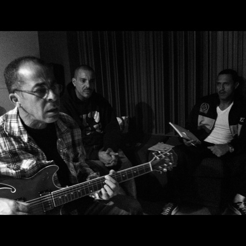 Baile Black - Novo Som de Hyldon (Composição Hyldon, Dexter e Mano Brown)