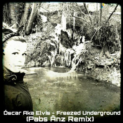 Oscar aka Elvis - Freezed Underground (Pabs Anz Remix)[Random Recordings]