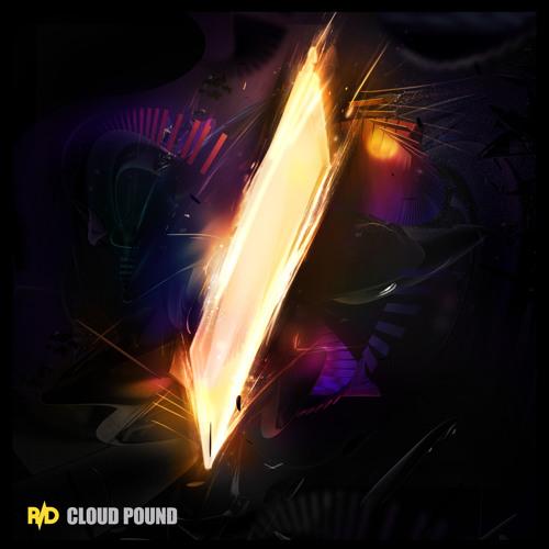 R/D - Cloud Pound EP
