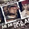 Mi musica es un arma - C kan, Zimple ft Mc davo
