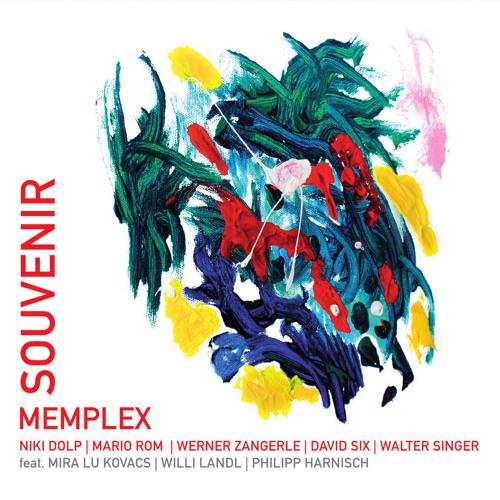 Memplex - Souvenir - 03 - This Tiring Chase - Full Track