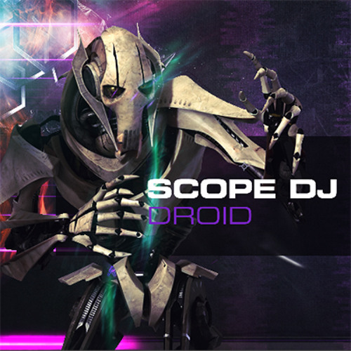 Scope DJ - Droid (Radio Edit)