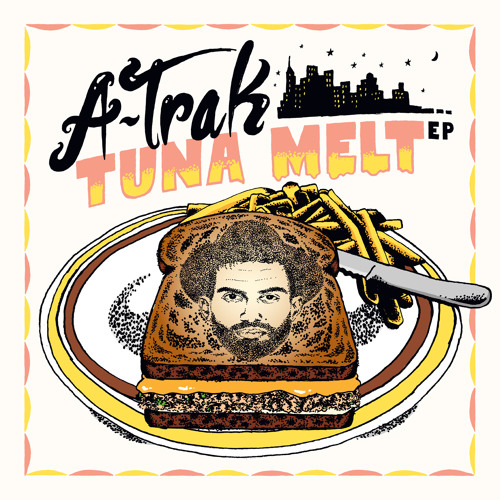 Tuna Melt EP Snippets - OUT DEC 4th