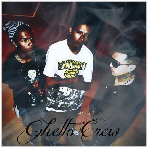 """official remix """"Amor y un sueño""""-Ghetto Crew-producc(relatos records)"""