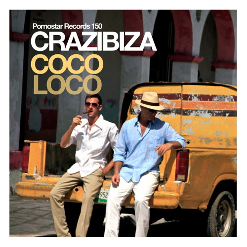 Crazibiza - Coco Loco (Original Mix) Beatport House No.1