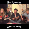 Carrie Hope Fletcher  ft The Vamps - Love is Easy