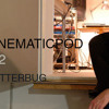 CINEMATICPOD 012 - GLITTERBUG