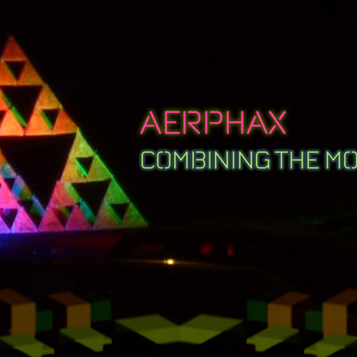 AERPHAX - Combining the Modules