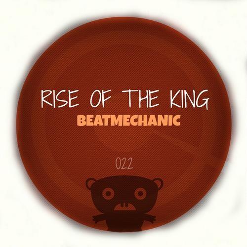 Beatmechanic - Chug Along Charlie