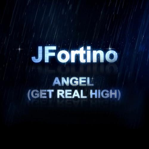 "JFortino - ""Angel (Get Real High)"" Chris Thomas Throwback Mix"