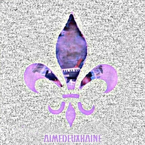 Aimedeuxhaine - L'Eau Tonne (feat Mim)