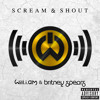 "will.i.am ft. Britney Spears ""Scream & Shout"""