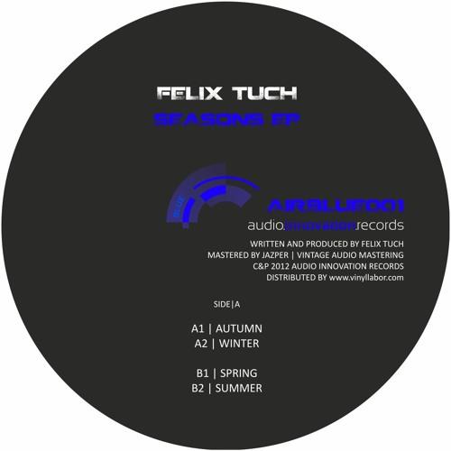 Felix Tuch - Summer (Original Mix) AIRBLUE001