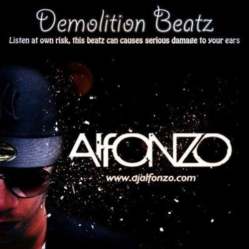 Doctor Silva - Cade sua Latinha (Alfonzo & E.B. Smallz Bootleg) Demolition Beatz Vol.2