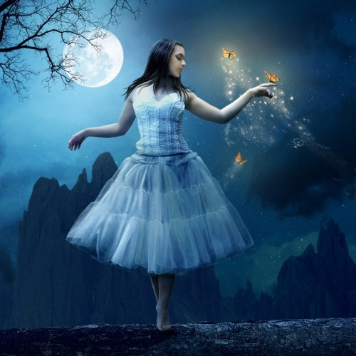 Moonlit Dance
