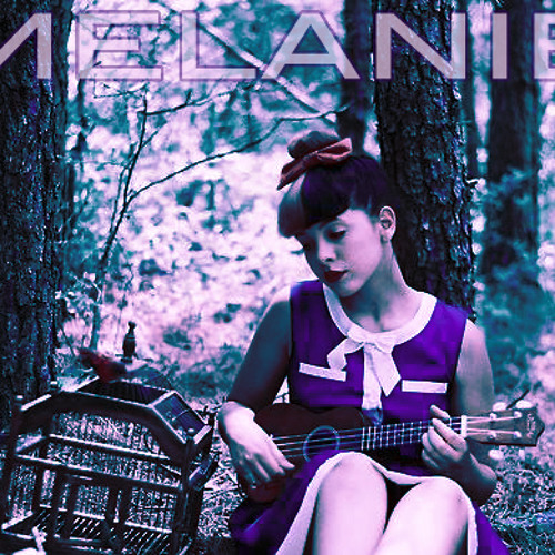 Melanie [DL IN DESCRIP]