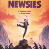 Newsies - Carrying the Banner Instrumental