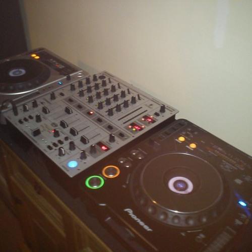 Dj Intrack Uk Scouse House Set 19/11/2012 FREE DOWNLOAD!