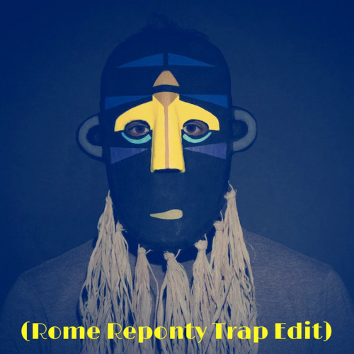 Wildfire ft Drake, Iggy Azalea (Rome Reponty Trap Edit)