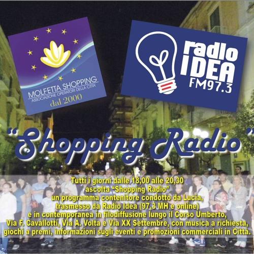SHOPPING RADIO PUBBLICITA'