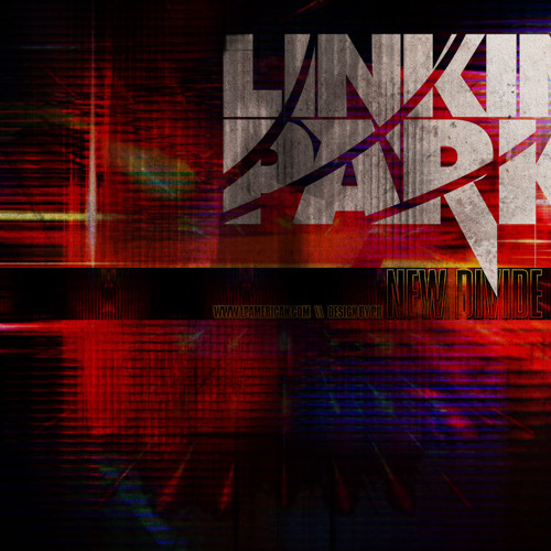 Linkin Park-New Divide (Dubstep Remix By IHAVENONAME<3)