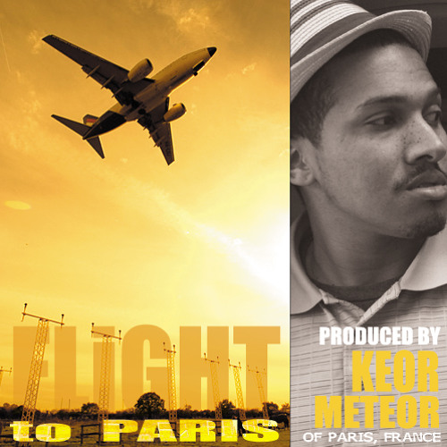 FLIGHT to PARIS - LostPoet (pro Keor Meteor)