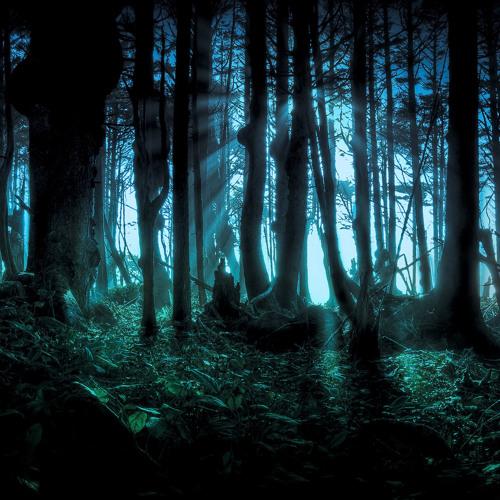 Audiotrap-In the dark