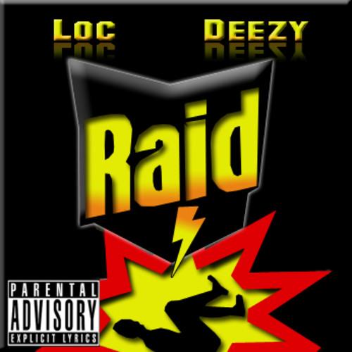 Loc Deezy - Action