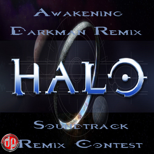 Halo 4 Remix Contest - Awakening - Darkman - DarkkafariProductionz