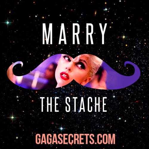 REMIX: Marry The Stache