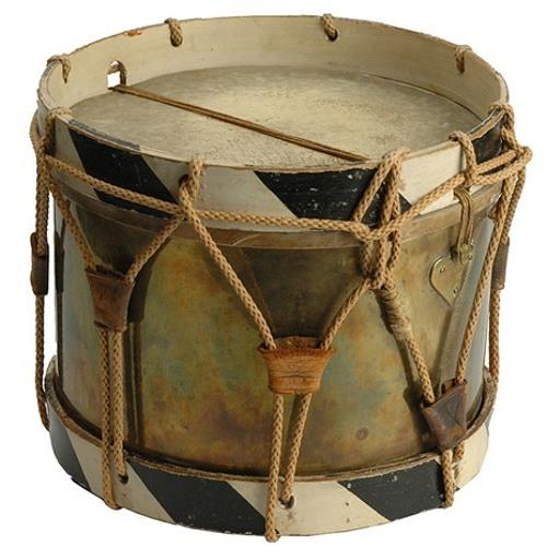 One Drum One Bass - Stobaz