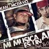C-Kan - Mi musica es un arma ft. Zimple y MC Davo 2012