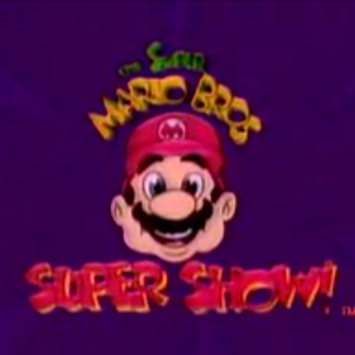 Super Mario Bros Super Show + Beastie Boys(Sure Shot) Mashup