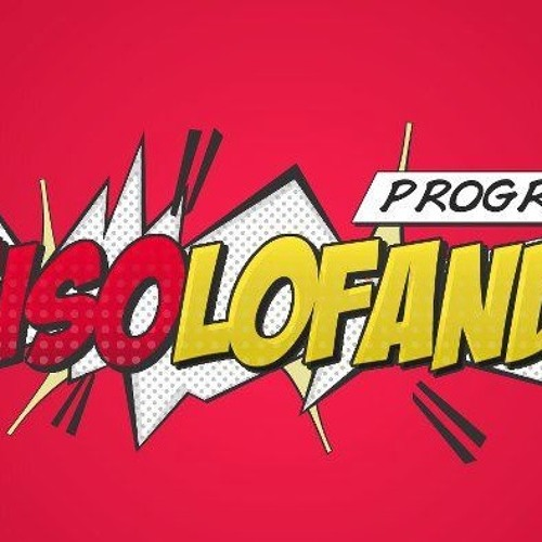 Programa Fisolofando na RádioHunter.com.br - 19/11/12