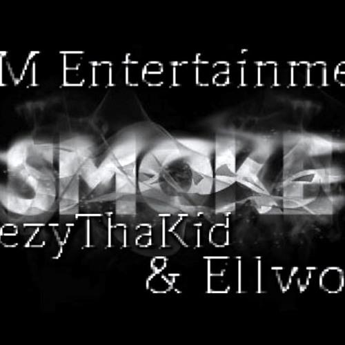 Smoke - EleezyThaKid Feat Ellwood (Prod. By AG Beats)