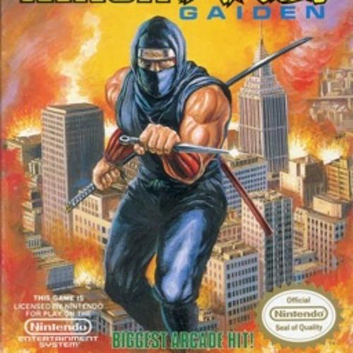 Ninja Gaiden NES Metal