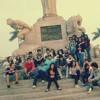 130 TOCARTE TOA - BIG YAMO FT CALLE 13 ( DJ GRINGO 2012 'GERENACIONXMIX ) Portada del disco