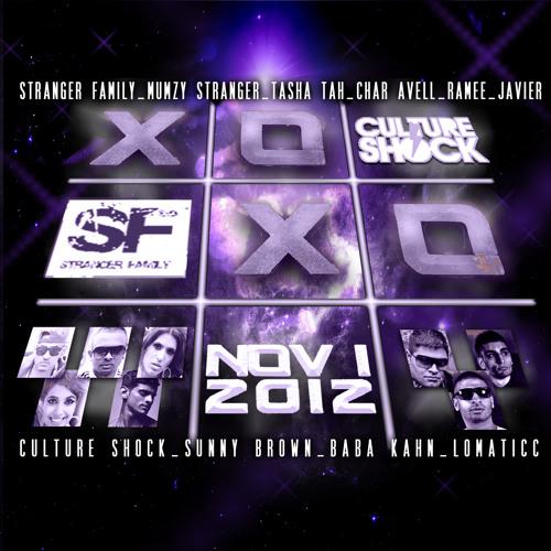 XOXO - Culture Shock ft Stranger Family