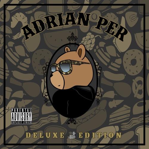 Adrian Per - #ADRIANPER (Deluxe Edition)