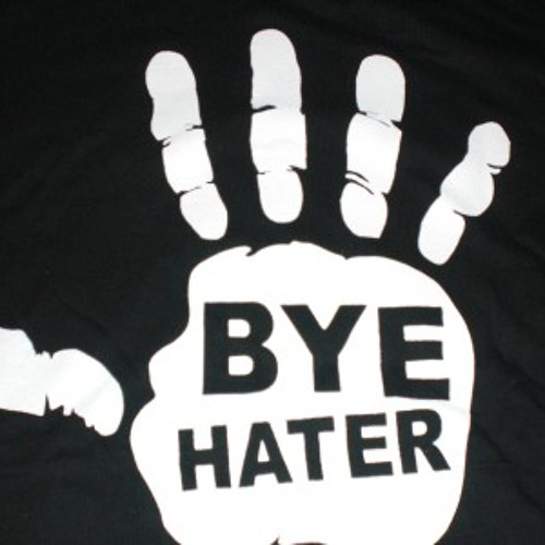 Haters (sample)