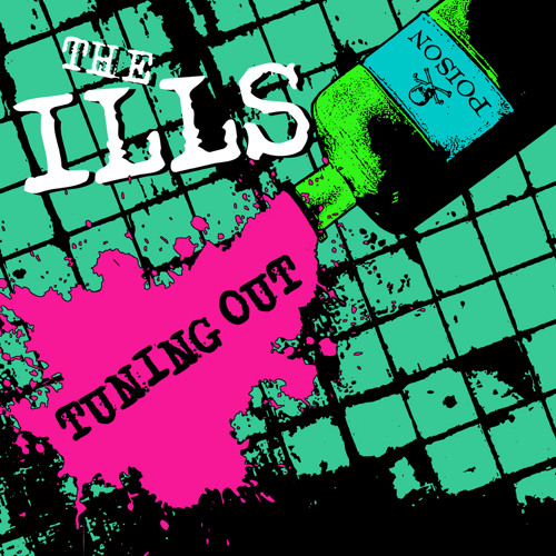 The Ills - Tuning Out
