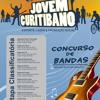 INSCRIÇÕES JOVEM CURITIBANO - ÚLTIMA SELETIVA 02/12 - PINHEIRINHO