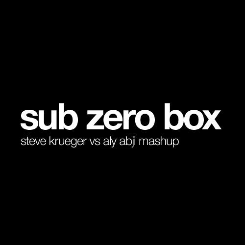 Ummet Ozcan vs Rick Mitchells - Sub Zero Box (Steve Krueger vs Aly Abji Mashup) FREE DOWNLOAD