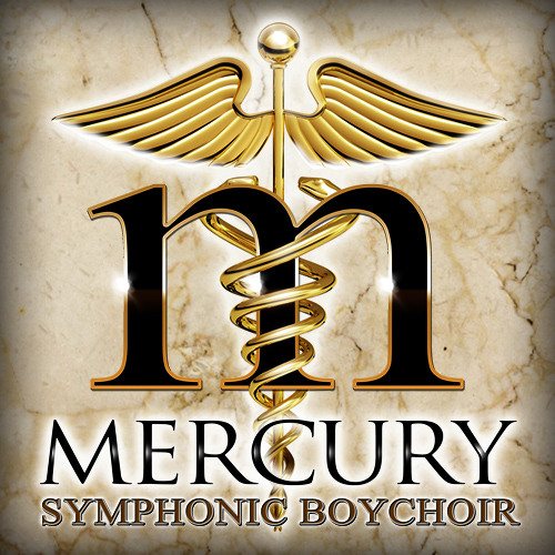 Paul Amos - Something In the Woods - Mercury Symphonic Boychoir
